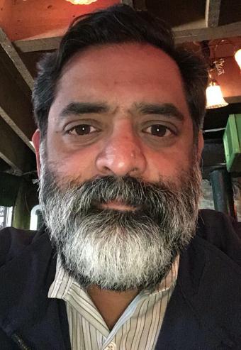 Karthik Panchanathan