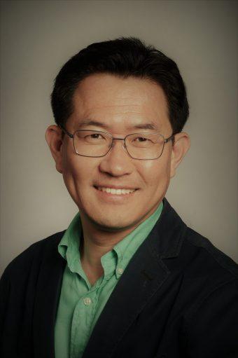Mansoo Yu headshot