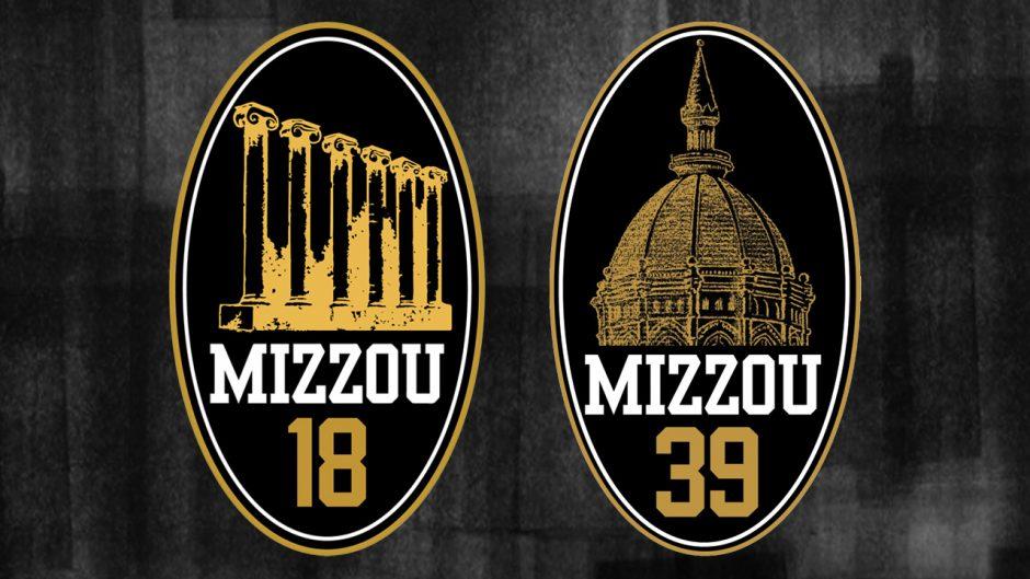mizzou 18 and mizzou 39 logos