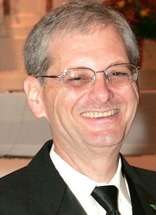 Jim Keller headshot