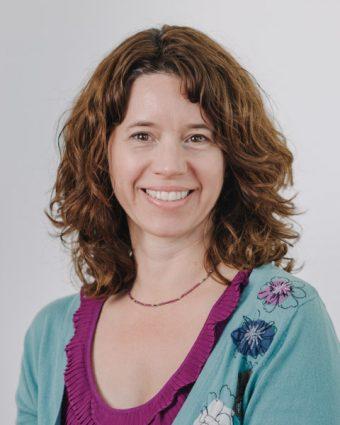 Sara Shipley Hiles headshot