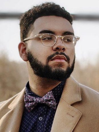 Joel Rodriguez headshot