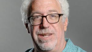 Kenneth Sher headshot