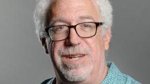 Kenneth Sher headshot