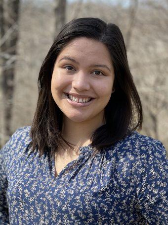 Janelle Bautista headshot