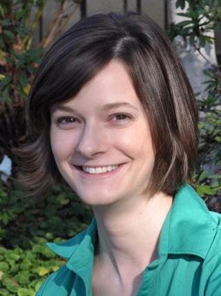 Heather Hunt headshot