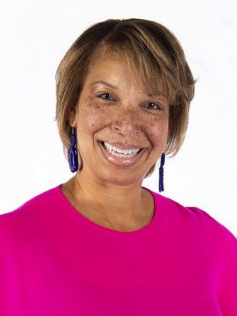 Antoinette M. Landor headshot