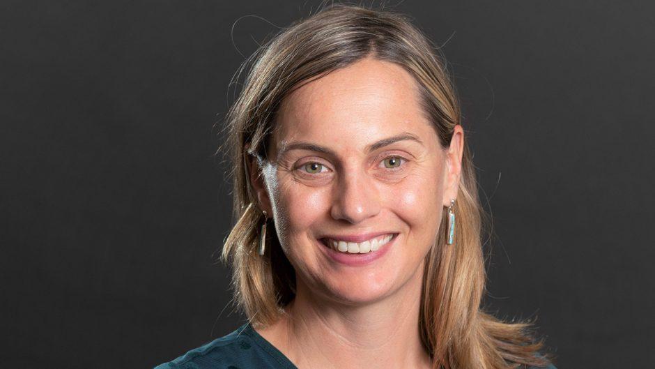 Michelle Teti headshot