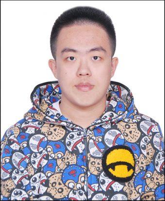 Chenxi Zhao
