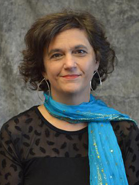 Karen Piper headshot