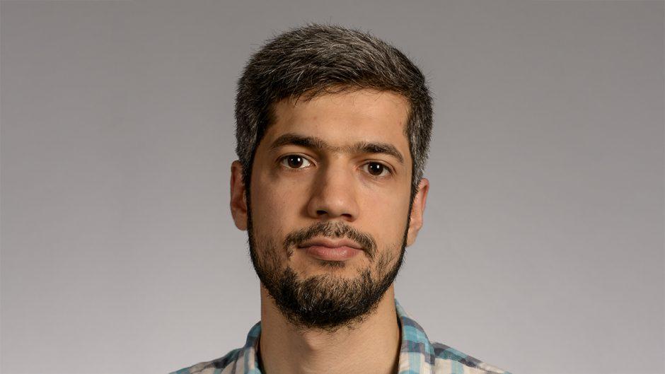 Hussein Nassar