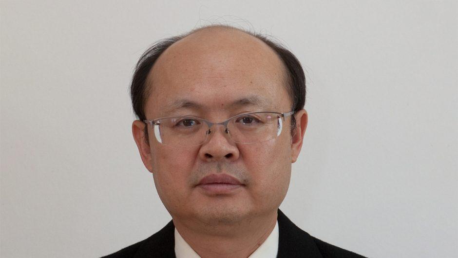 Mian Liu