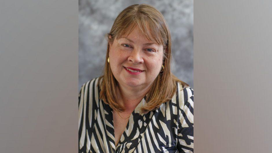 Linda Blockus headshot