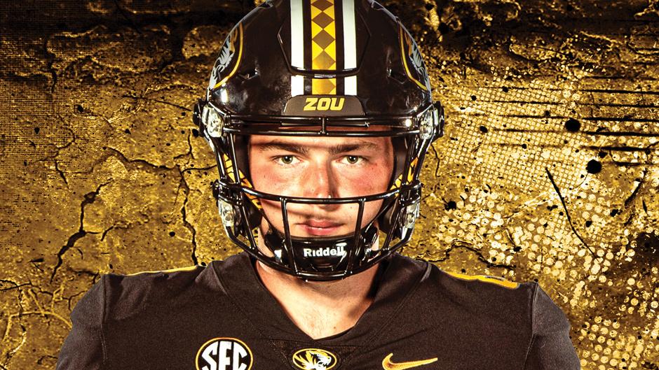photo of football quarterback