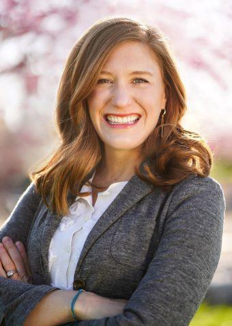 Haley Horstman headshot
