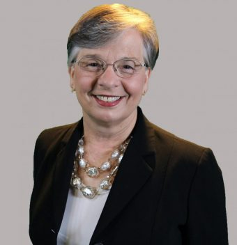 This is a photo of Linda Bullock.