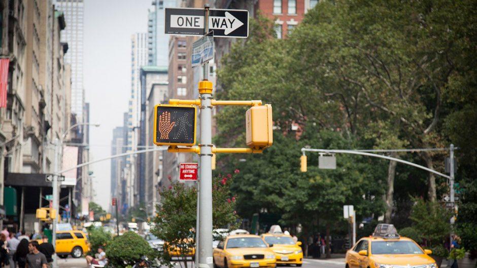 stock photo of NYC