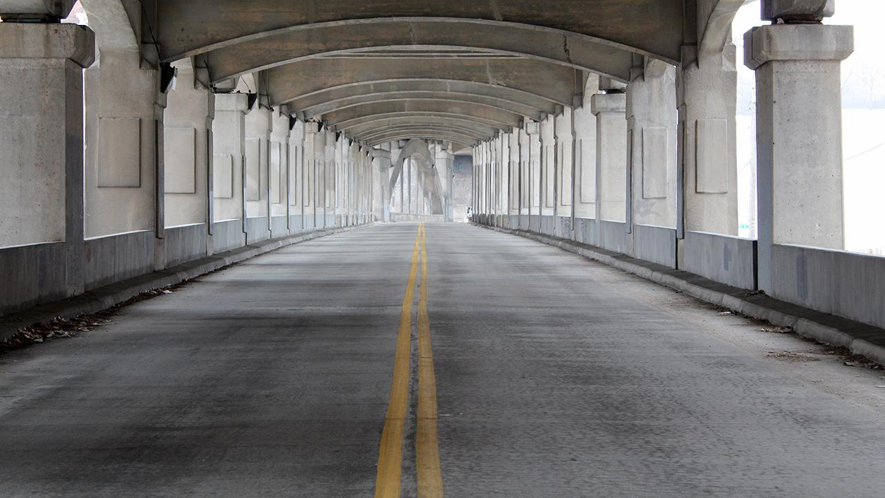 stock photo of pavement